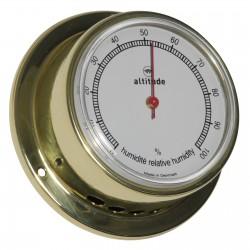 Hygrometer ø 71 mm - 852 -...