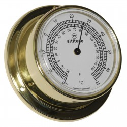 Thermometer ø 71 mm - 852 -...