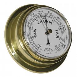Barometer (English/French)...
