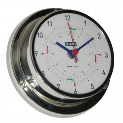 Horloge avec périodes de...