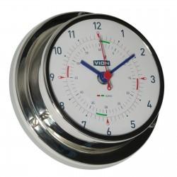 Uhr mit Ruhezeiten ø 97 mm...