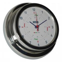 Uhr mit Ruhezeiten ø 129 mm...