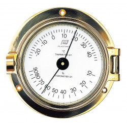 Thermo-Hygrometer 3 inch...