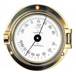 Thermo-Hygromètre 3 pouces...