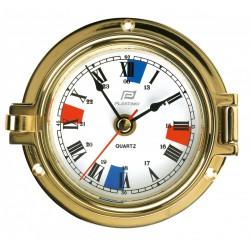 Clock 3 inch with radio...