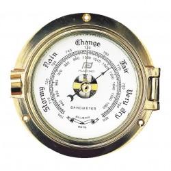 Barometer 3 inch brass -...