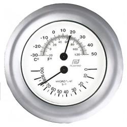 Thermo-Hygromètre 4 pouces...