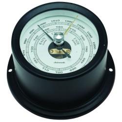 Nautical barometer - black...