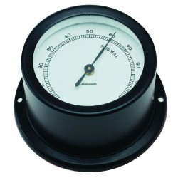 Nautical hygrometer - black...