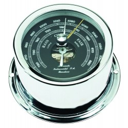 Nautical barometer -...