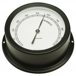 Nautical hygrometer - black...