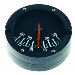 Aneroid clinometer - black...