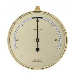 Thermomètre ø 87 mm - Fischer