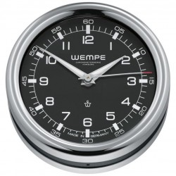 PILOT III Quartz Clock Ø...