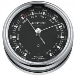PILOT III Barometer Ø 100...