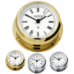PIRAT II Yacht Clock Ø 95...