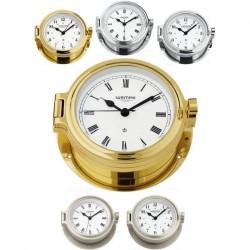 CUP Porthole clock Ø 140 mm...