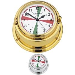 BREMEN II Radio Room Clock...