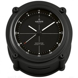 NAVIGATOR II Quartz Clock Ø...