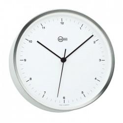 STEEL Quartz ship clock Ø...