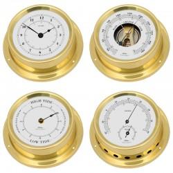 1508 Set - brass - ø 125 mm...