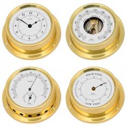 1506 Set- brass - ø 110 mm...