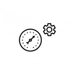 Individual barometer...