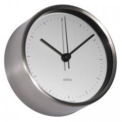 Clock ø 100 mm - Brushed...