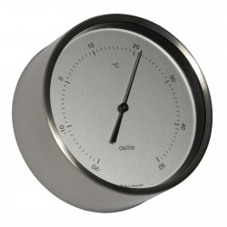 Thermometer ø 100 mm -...