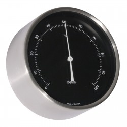 Hygrometer ø 100 mm -...