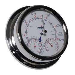 Barometer / thermometer en...