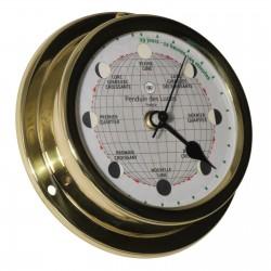 Moon clock (French) ø 127...
