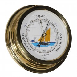 Tide indicator Ship motif...