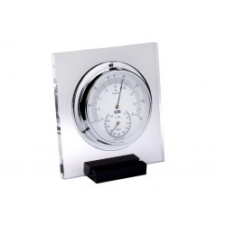 Thermometer / Hygrometer -...