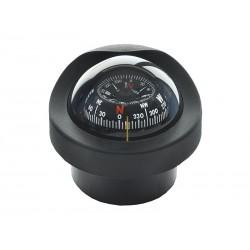 Flush mount compass - 85 mm...