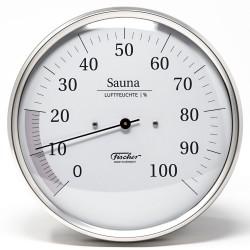 Hygromètre de sauna ø 160...
