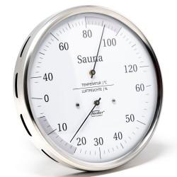 Thermohygromètre de sauna ø...