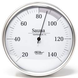 Thermomètre de sauna ø 160...