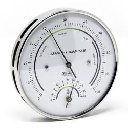 Garage climate meter - Fischer