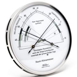 Binnenklimaat hygrometer...