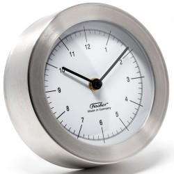 Clock ø 103 mm - Fischer