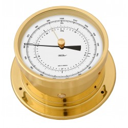 Precisie aneroid barometer...