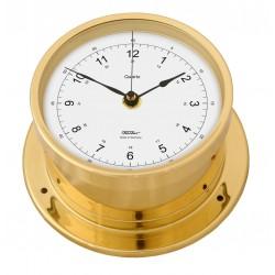 Quartz klok ø 165 mm - Fischer