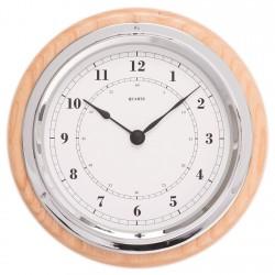 Horloge à quartz ø 170 mm -...