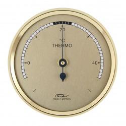Thermometer ø 68 mm - Fischer