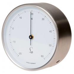 Thermomètre ø 85 mm - Lufft