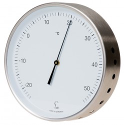 Thermometer ø 130 mm - Lufft