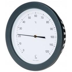 Sauna Thermometer ø 130 mm...