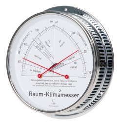 Climate meter ø 150 mm - Lufft