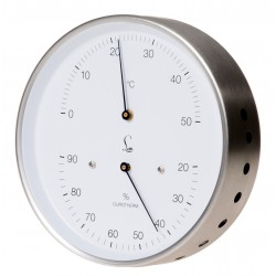Climate meter ø 130 mm - Lufft